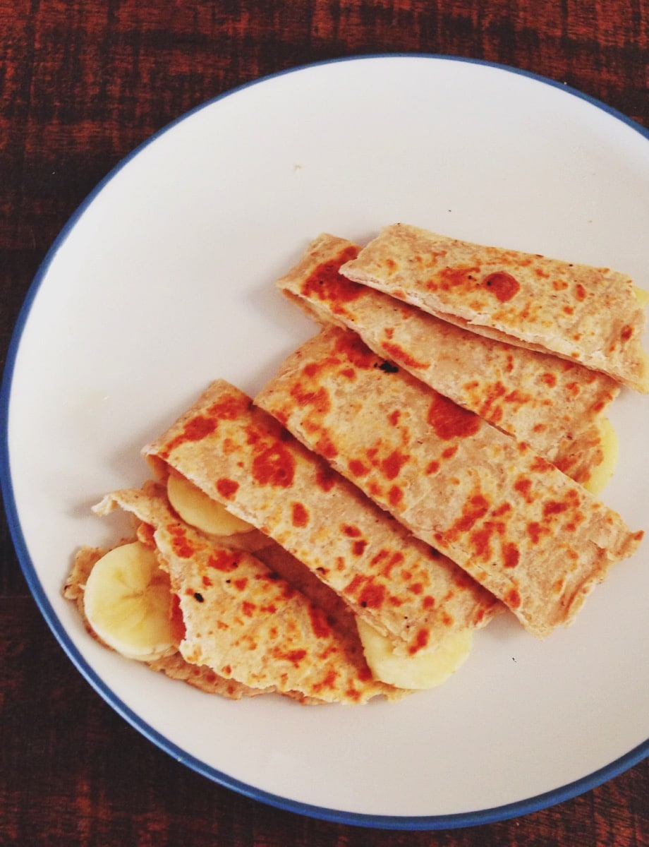 banana-quesadilla