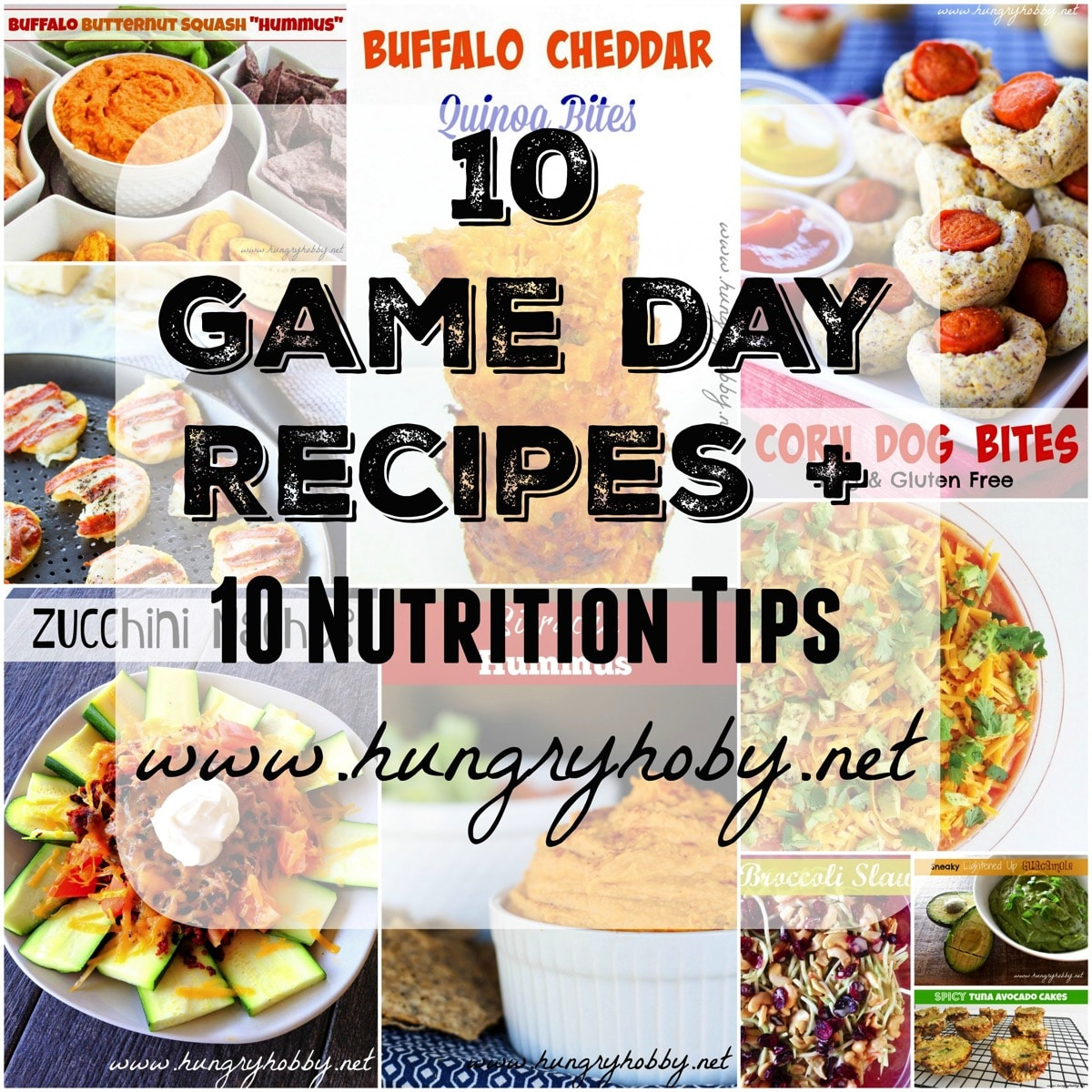Super Bowl Round Up 2016 Gluten Free