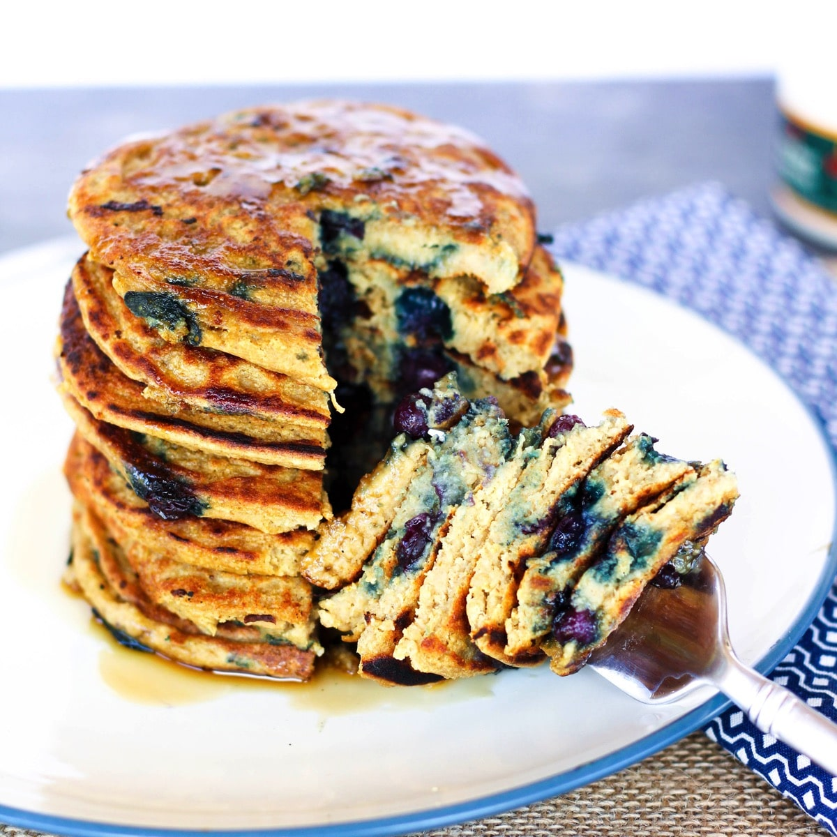 Gluten-free-protein-pancakes-vegan