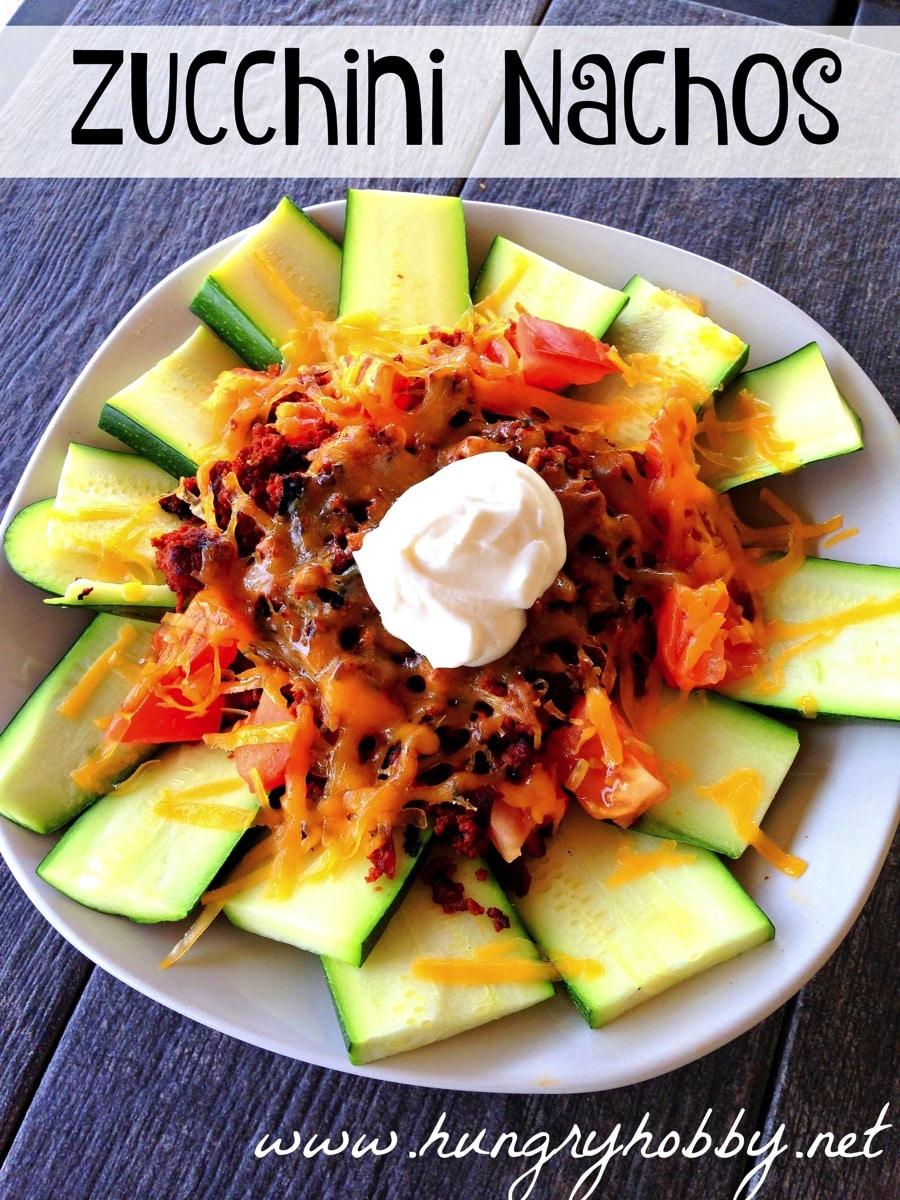 Zucchini Nachos www hungryhobby net