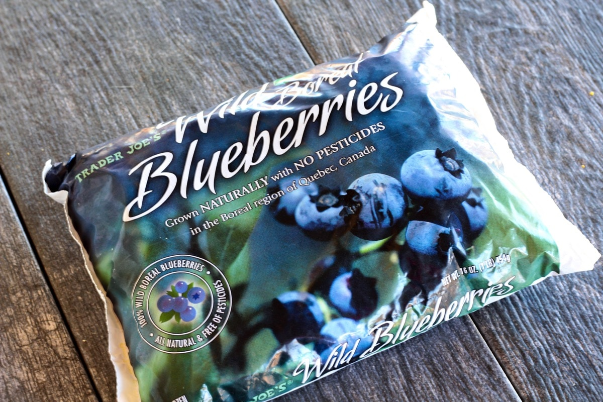 Blueberries 1196