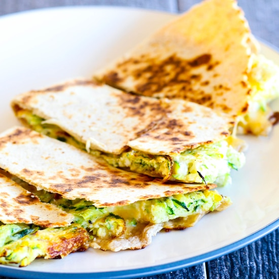 Breakfast quesadilla 550 x 550