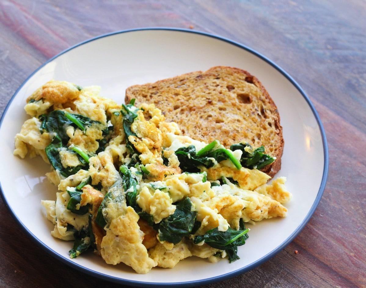Eggs MON BF 1489