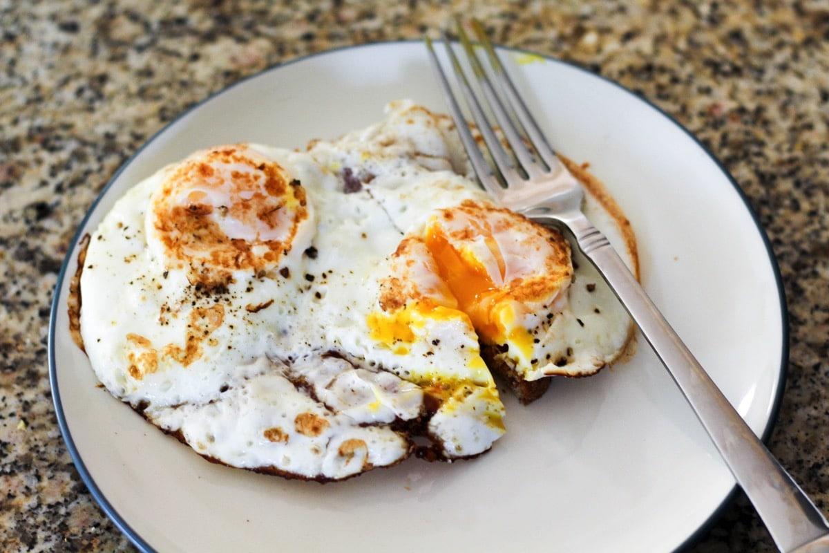 Eggs Thurs BF 1515