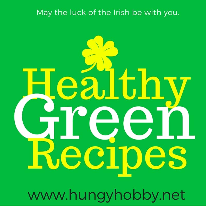 Healthy Green Recipes