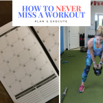 Never Miss A Workout Image