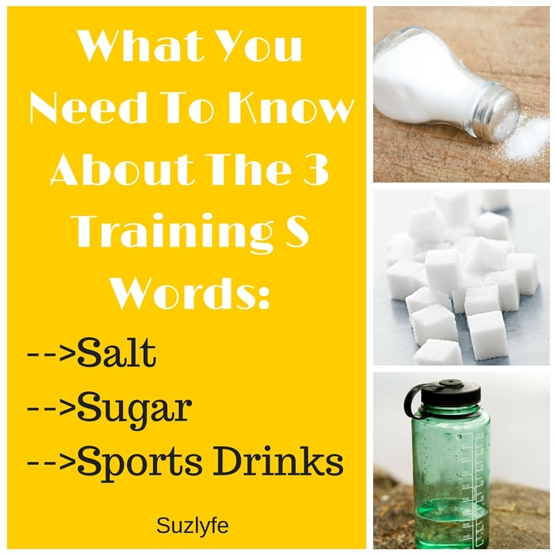 Three training s words suzlyfe