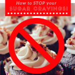 Slash Your Sugar Intake (Week 15)