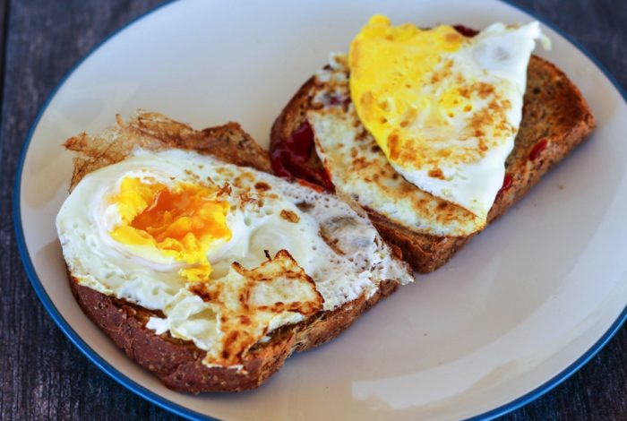 WIAW – Record Your Meals Weekend Edition