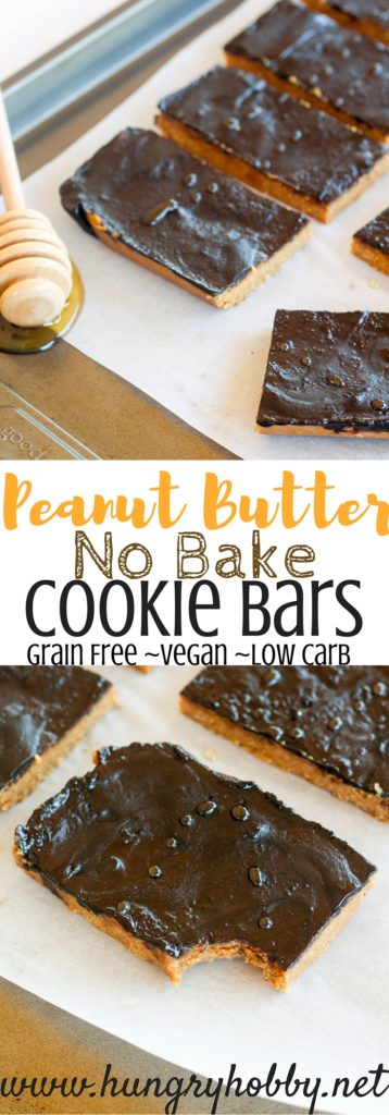 Healthy-Peanut-Butter-No-Bake-Cookie-Bars