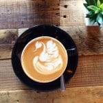 Fall Coffee Date.