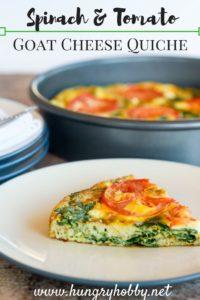Spinach-Tomato-Goat-Cheese-Quiche