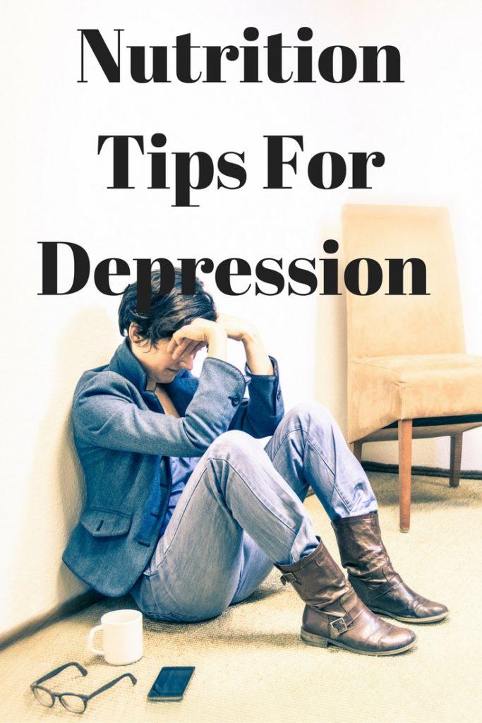 nutrition-depression