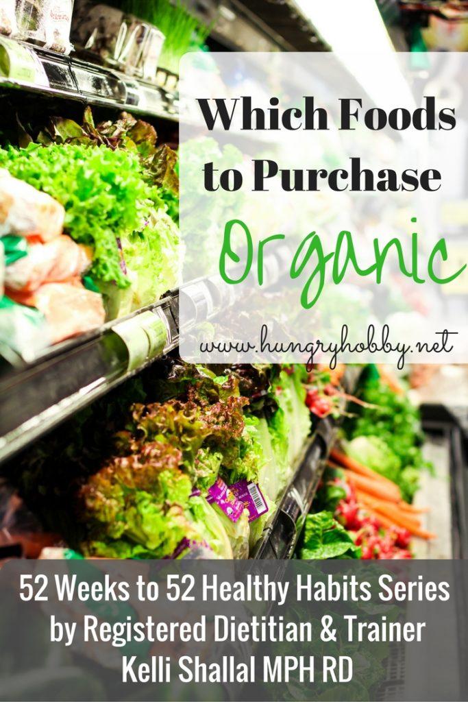Purchase Organic