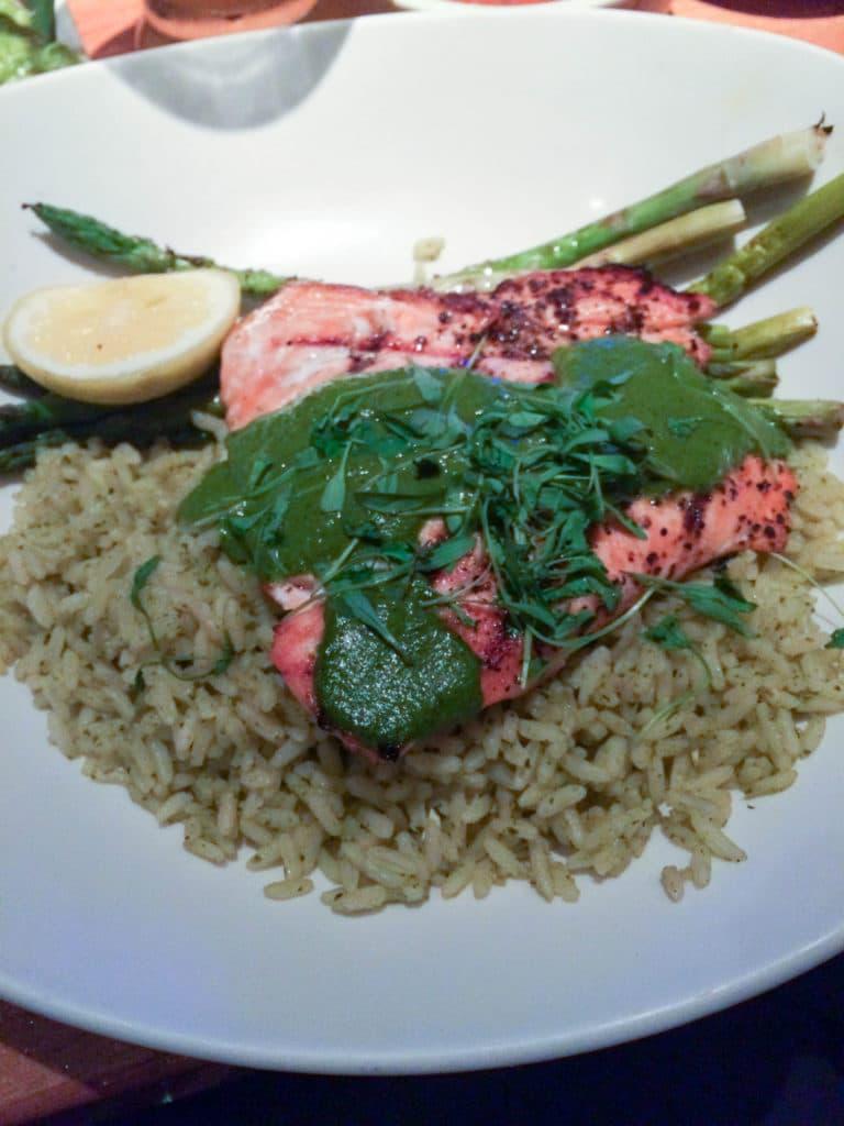 cantina loredo salmon