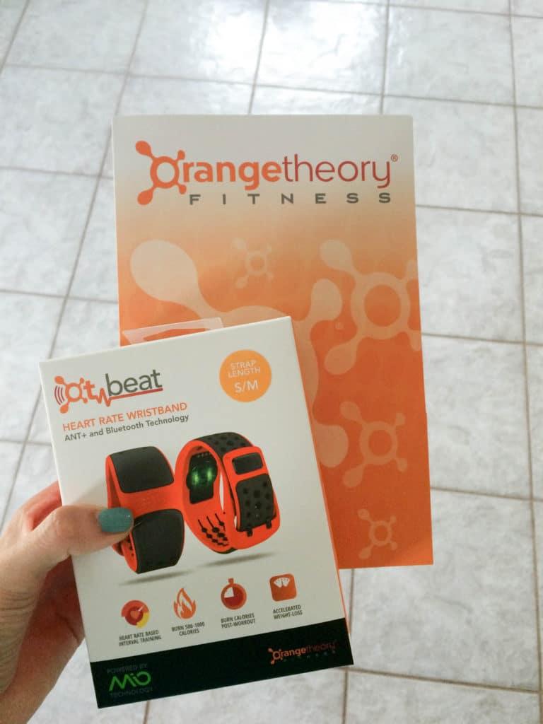 orange theory_