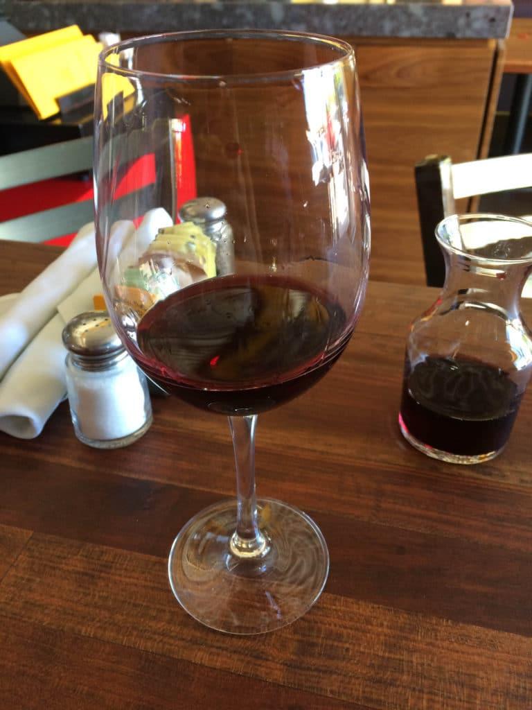 wine postinos