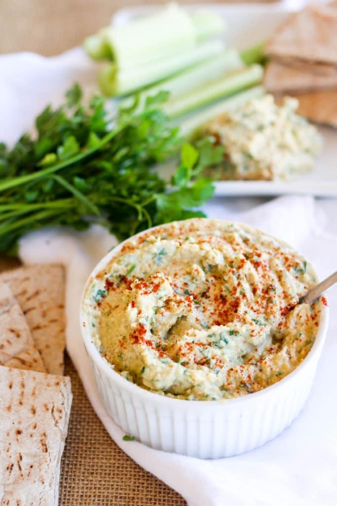 creamy-yogurt-hummus-gluten-free-dip-recipe-via-www-hungryhobby-net