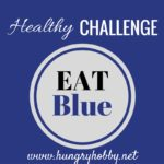 If you don't have something nice to say….(+ Eat Blue & Purple)