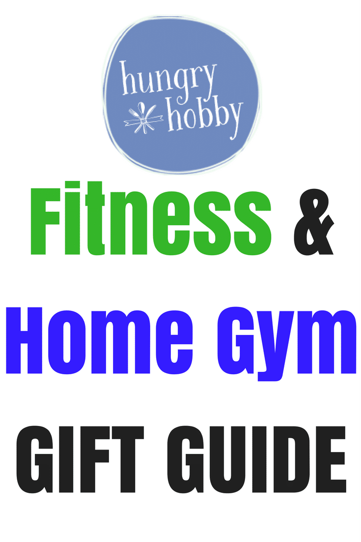 Fitness home gym gift guide hungry hobby