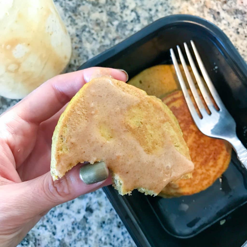 pancake-with-topping