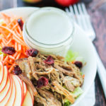 pulled-pork-salad