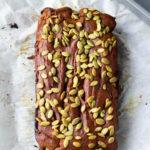 Healthy Pumpkin Bread (Paleo, Gluten Free, Dairy Free)