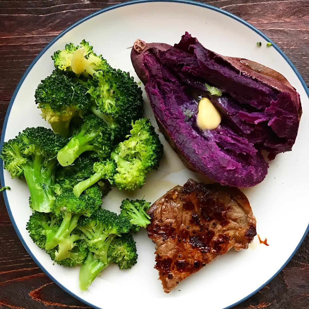 sweet-potato-steak-broccoli