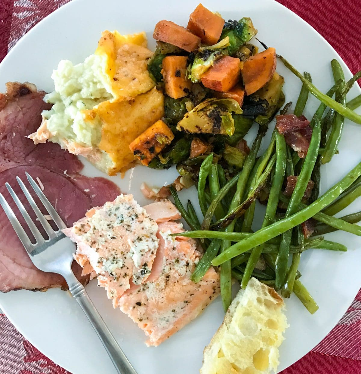 healthy-christmas-meal