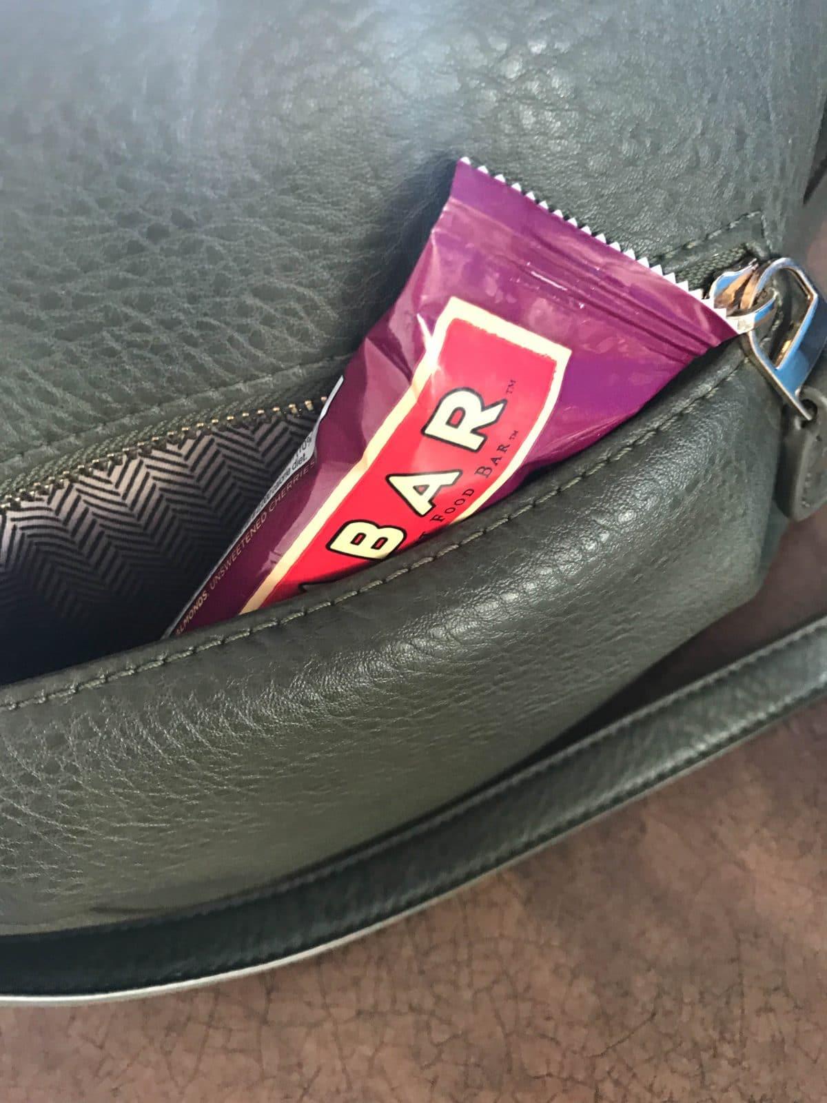 LARABAR purse