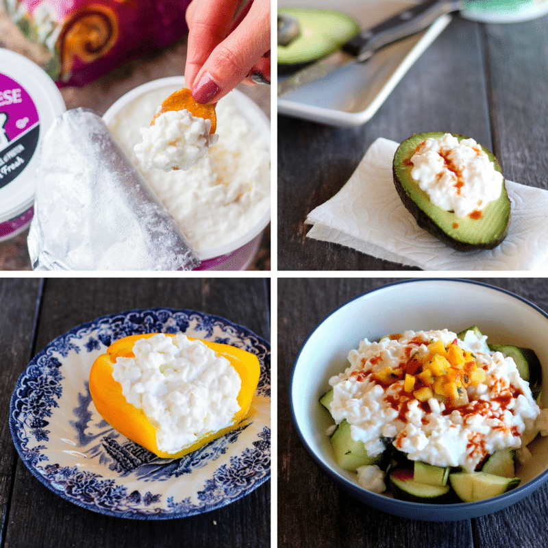 20 New Ways To Eat Cottage Cheese Hungry Hobby