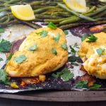 sheet-pan-hummus-chicken-green-beans-image