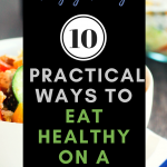 Why It Seems Expensive To Eat Healthy
