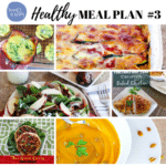 Sunday Meal Plan Ideas 3