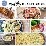 Healthy Meal Plan 4