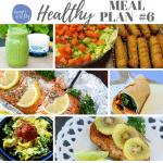 Meal Plan Ideas 6