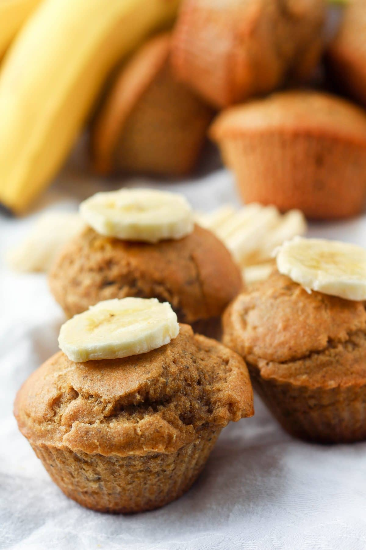 whole-wheat-banana-muffins