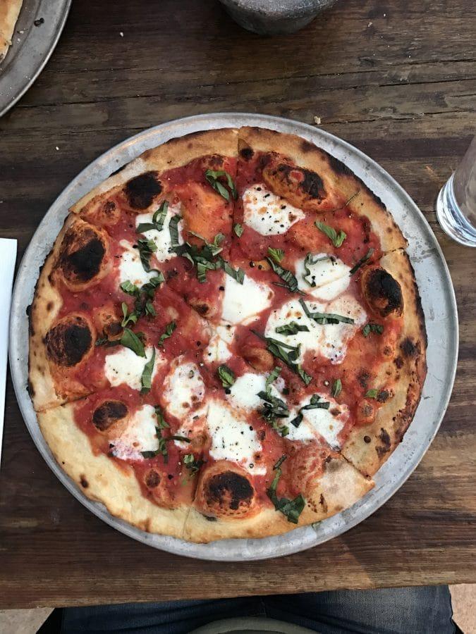 brimstone and fire pizza