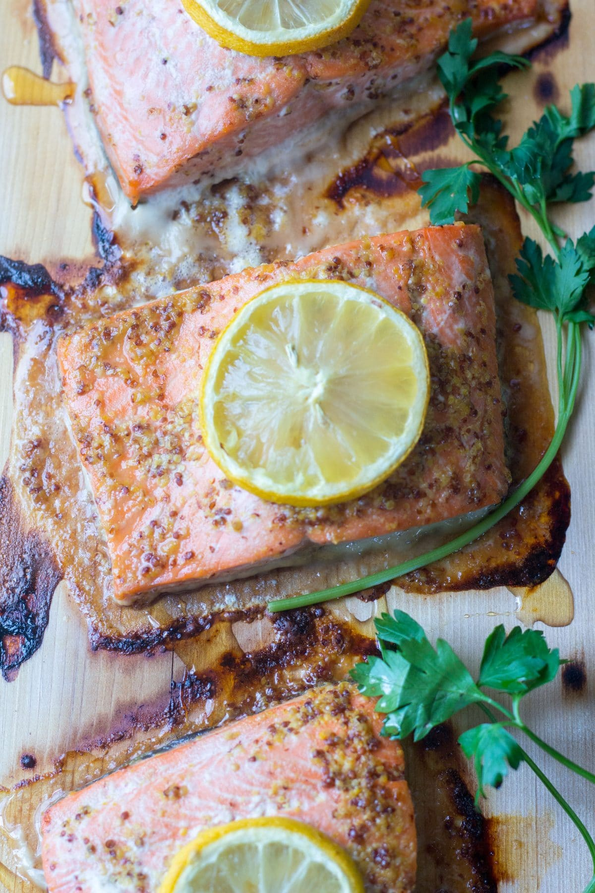 How To Make Cedar Plan Salmon & Veggies in the Oven