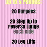 Friday Fitness & Favorites 12