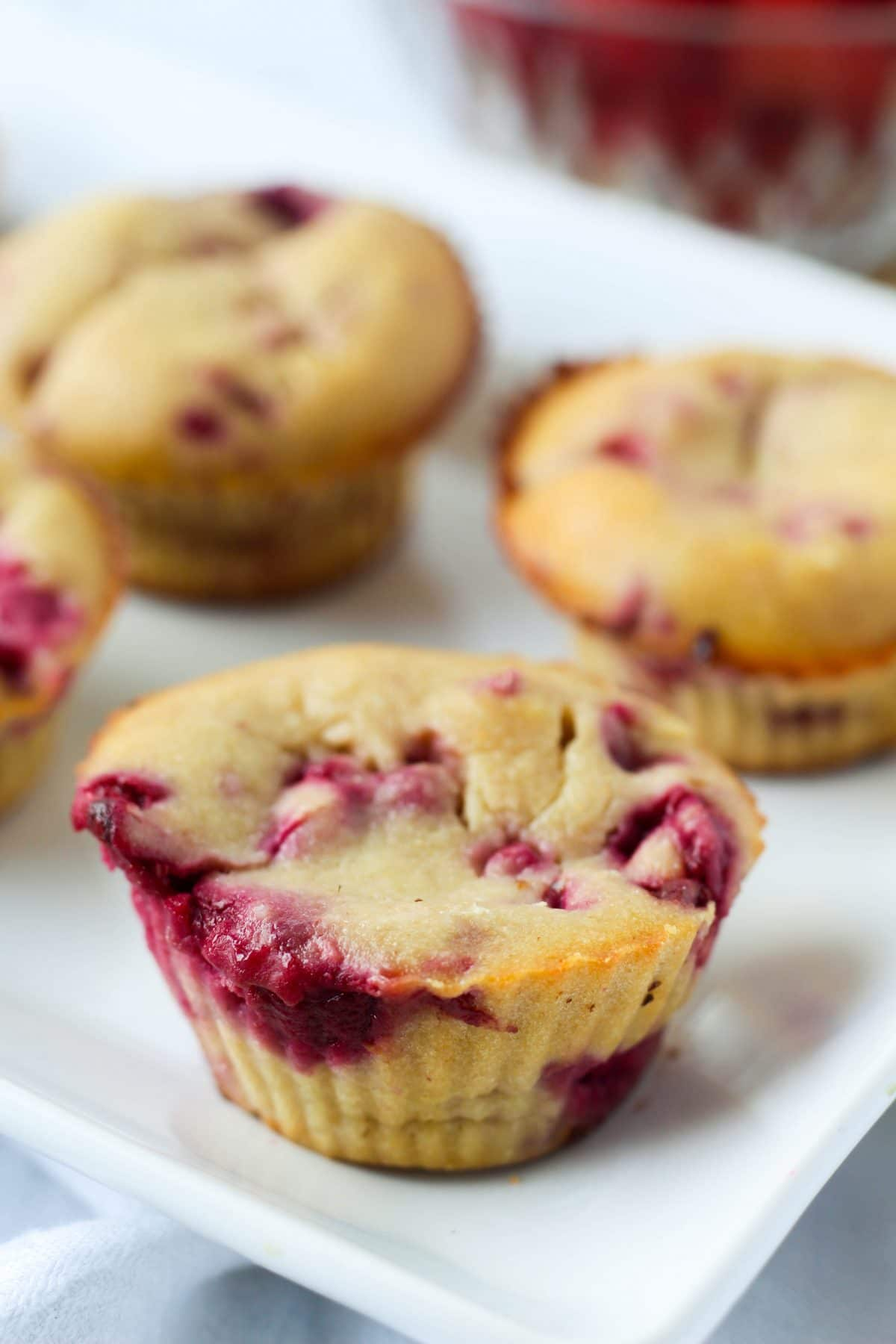 healthy-raspberry-muffins- greek-yogurt-image
