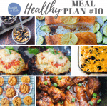 Healthy Meal Plan 10