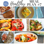 Healthy Meal Plan #7
