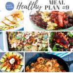 Healthy Meal Plan 9