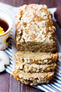 honey-oat-bread