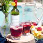 Skinny Wine Spritzer