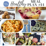 Healthy Meal Plan 14
