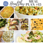 Healthy Meal Plan 15