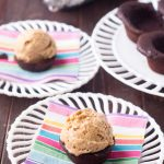 No Churn Ice Cream Cupcakes