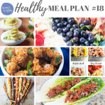 Healthy Meal Plan 18